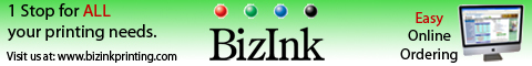Bizink Green Printing Services